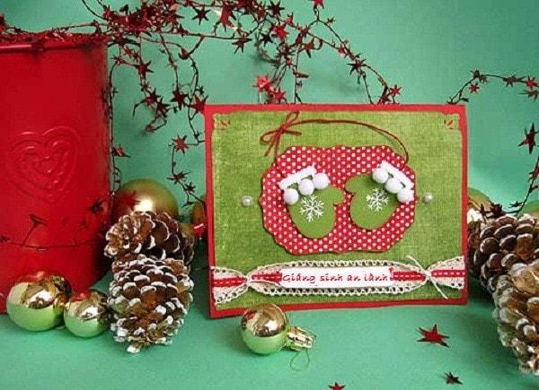 Giáng sinh 2016 nên chọn những món quà nào cho người thân 2