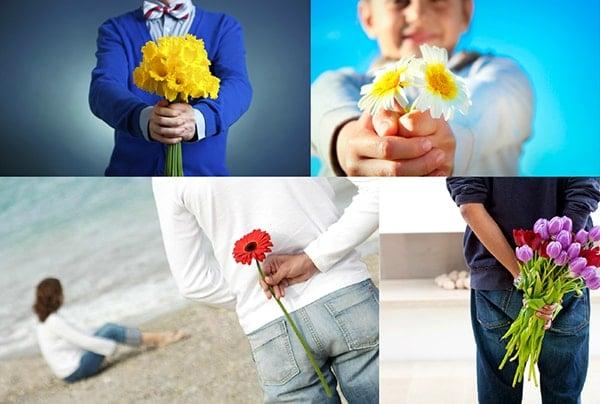 Tìm hiểu ý nghĩa của các loài hoa thường được dùng làm quà tặng
