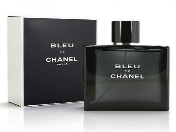 Bleu de Chanel với hương thơm quyến rũ, lựa chọn của nhiều nam giới