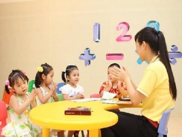 10 bí quyết vàng giúp trẻ tiểu học học giỏi môn Toán
