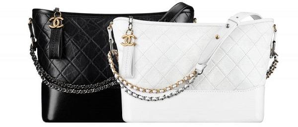 Mẫu túi Chanel Gabrielle