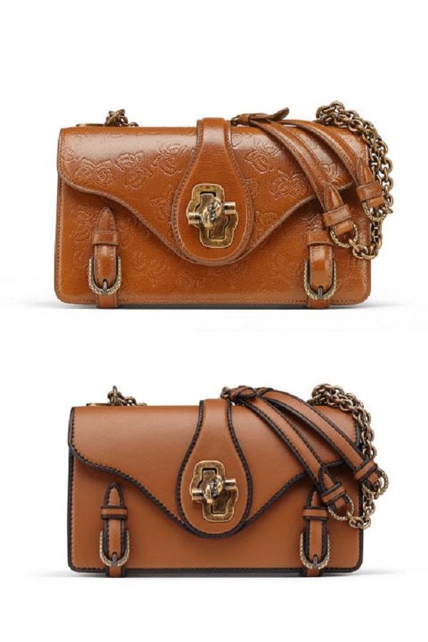 Mẫu túi Bottega Veneta City Knot