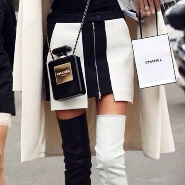 Chọn túi xách hợp với phong cách của nàng
