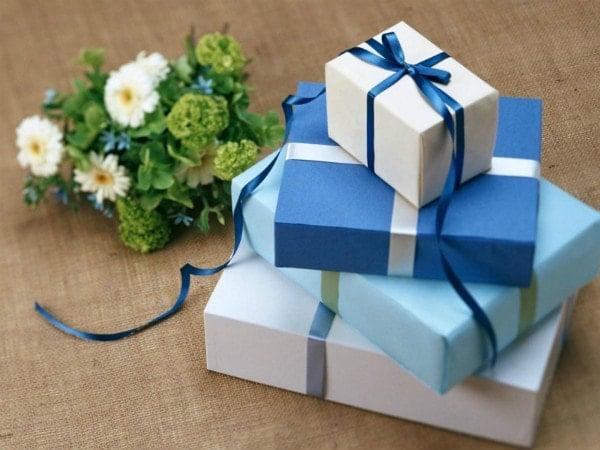 """Những món quà sinh nhật """"đại kỵ"""" không nên tặng"""