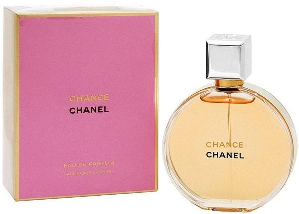 Nước hoa Chanel luôn mang sự phá cách