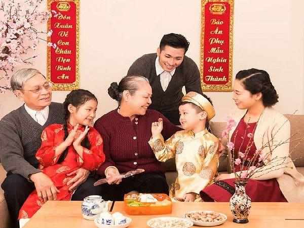 9 món quà Tết ý nghĩa người Việt thường tặng nhau