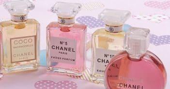 9 loại nước hoa nữ được ưa chuộng nhất nên tặng bạn gái