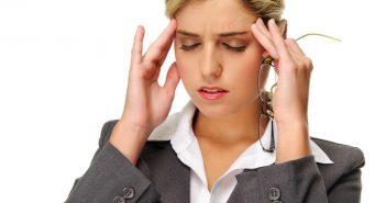 cách điều trị chứng đau nửa đầu