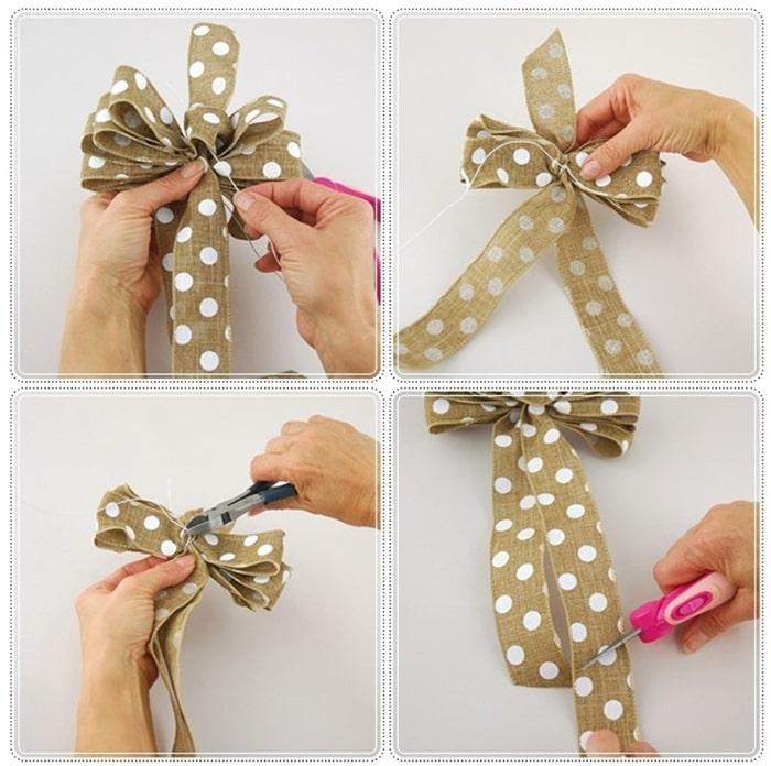 2 cách gói quà sinh nhật độc đáo đơn giản 7