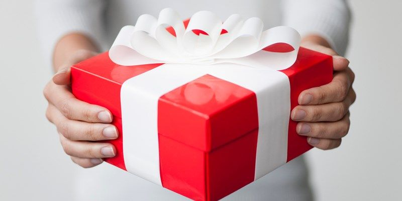Quà tặng mang nhiều ý nghĩa
