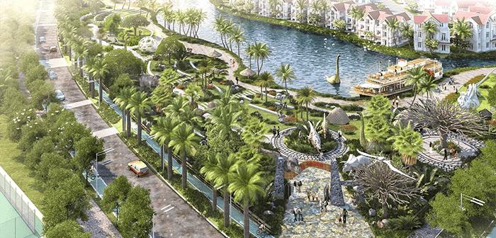 Mở bán chung cư Vinhomes Riverside, Long Biên, Hà Nội