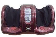 5 Lưu ý khi sử dụng máy Massage chân bạn cần biết