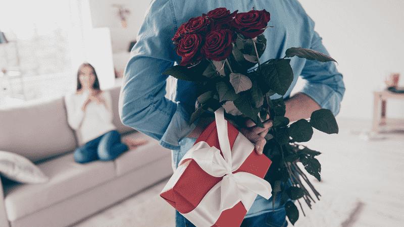 quà tặng vợ valentine